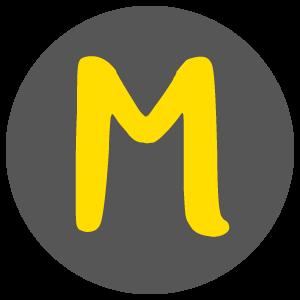 Logo M Projekt matematyka